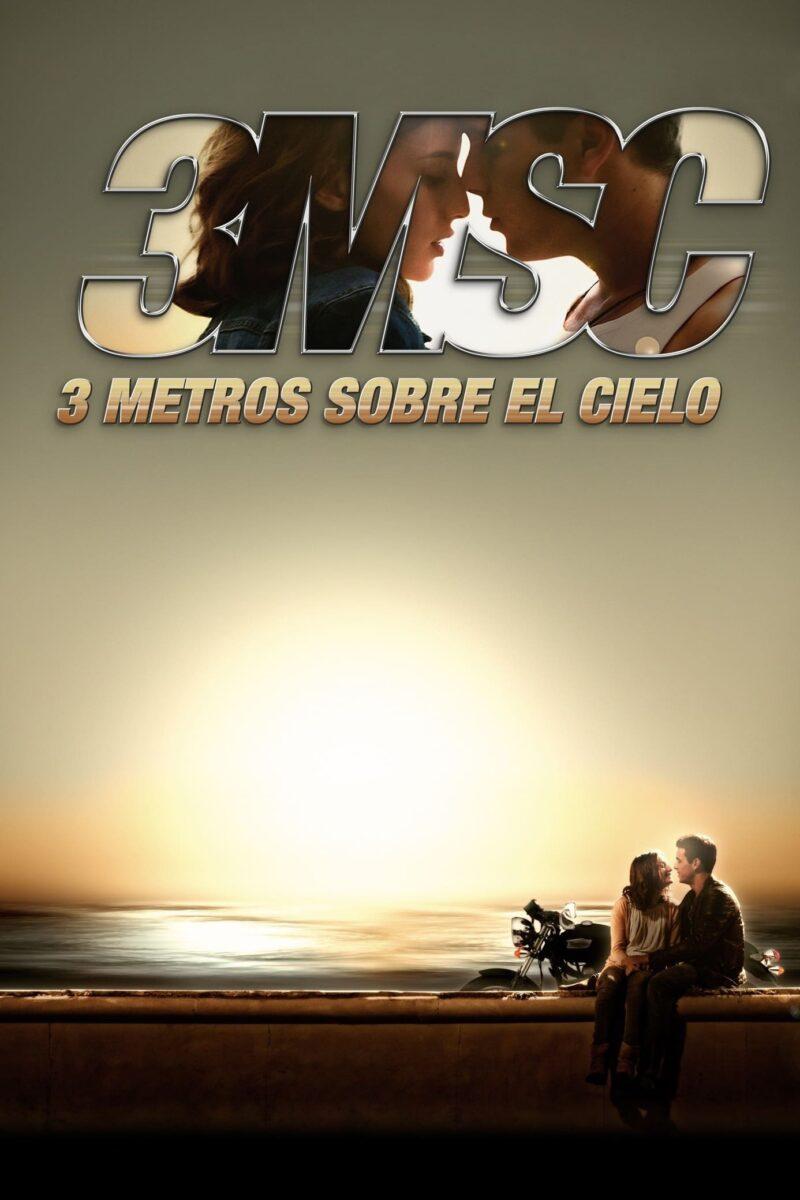 3 Metros Sobre El Cielo Sinopsis Y Crítica De La Película 3 Metros Sobre El Cielo