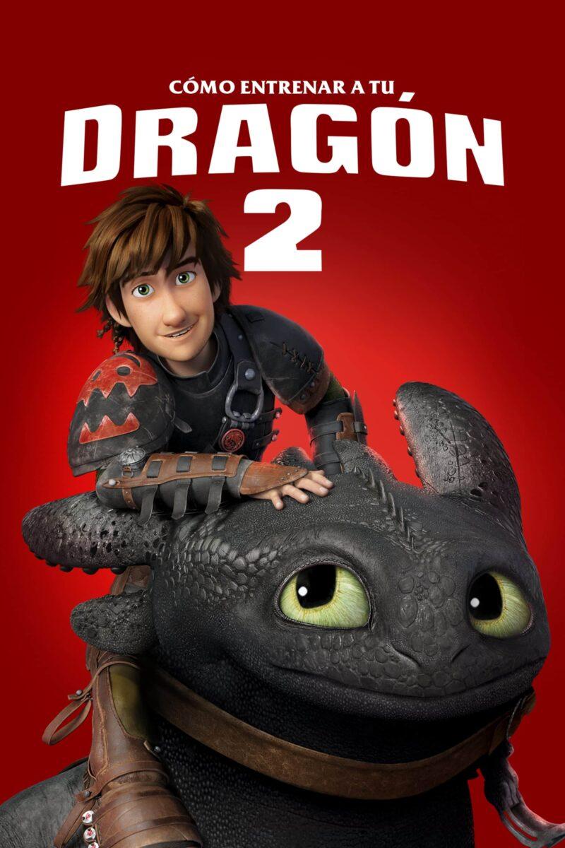 Cómo Entrenar A Tu Dragón 2 Sinopsis Y Crítica De La Película Cómo Entrenar A Tu Dragón 2