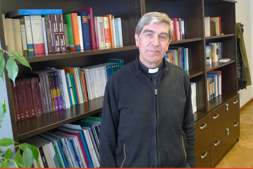 José Miguel García Pérez