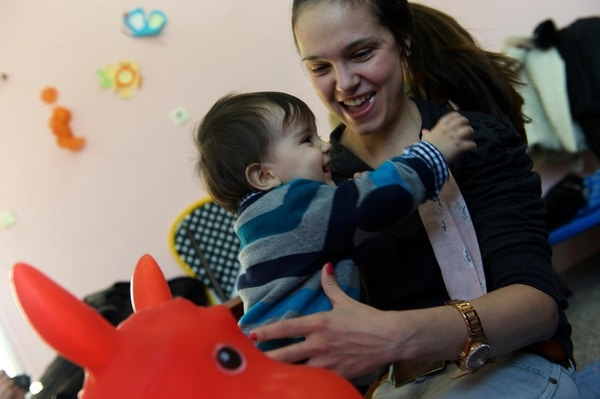 Los mejores países para tener hijos