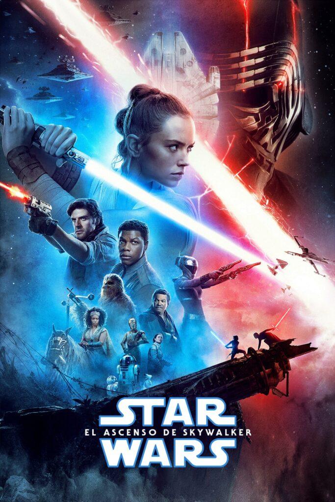 Star Wars: El ascenso de Skywalker - Aceprensa