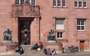 Universidad de Friburgo (Alemania)