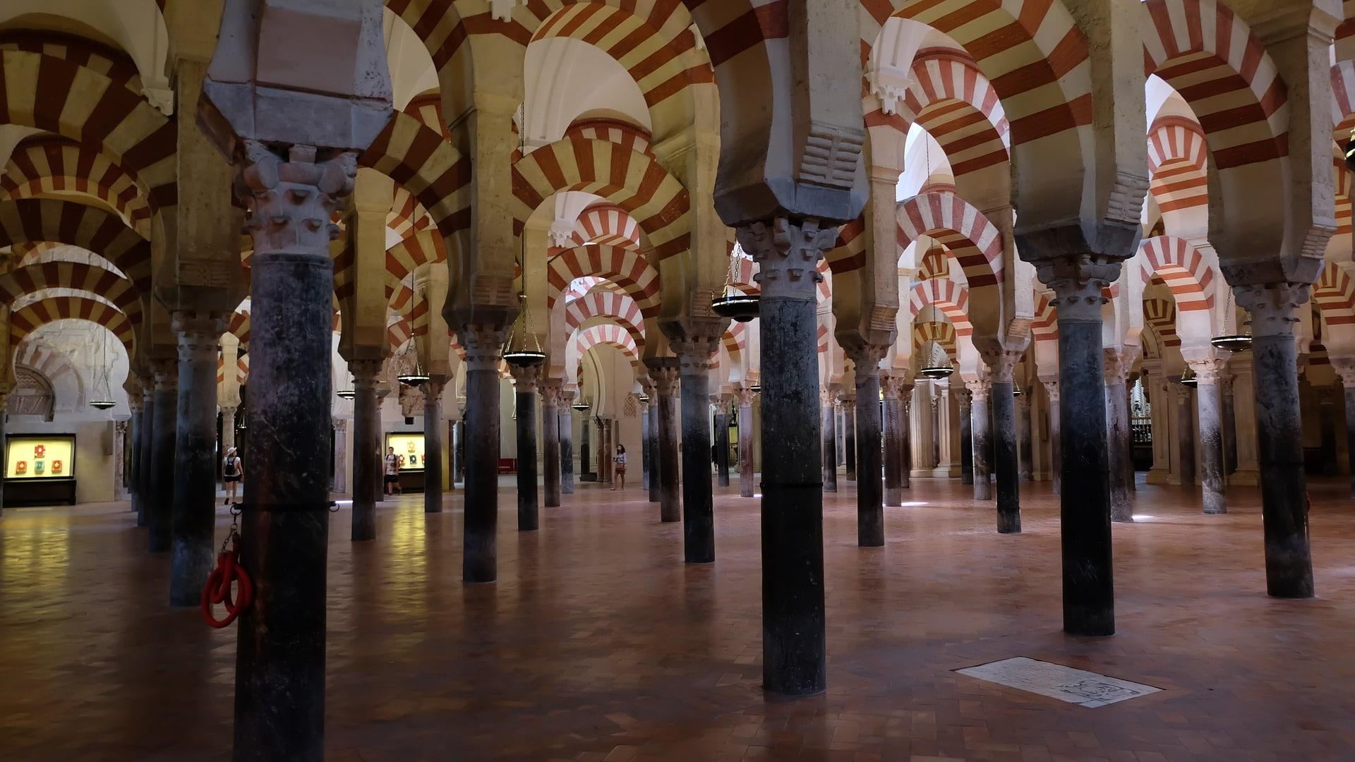 Mezquita-Catedral de Córdoba (Foto: Nicolás Puente)