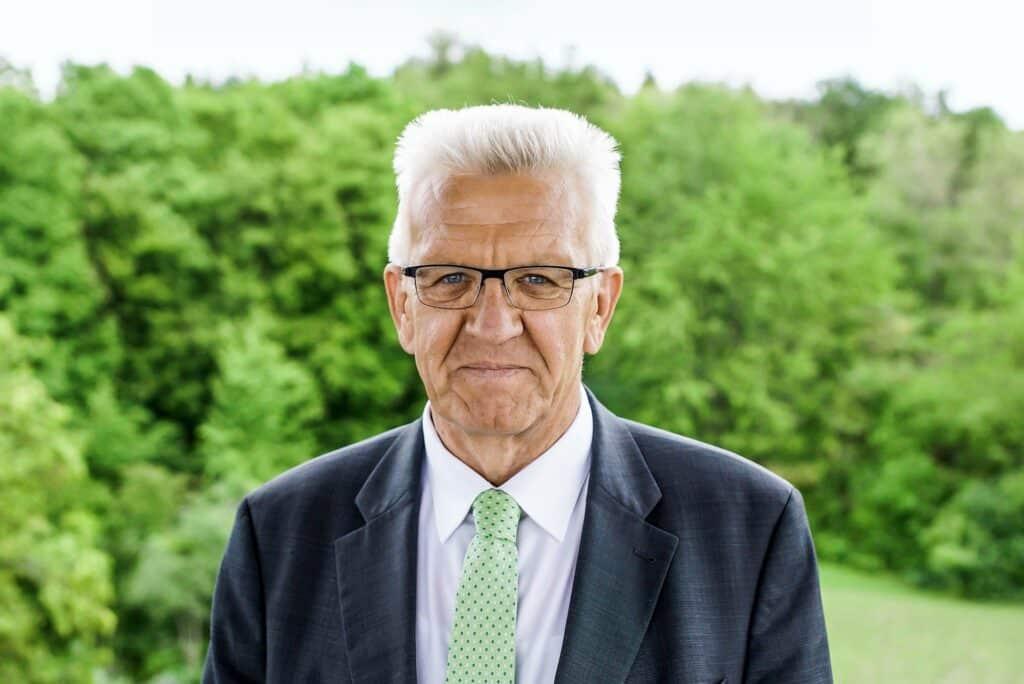 Winfried Kretschmann (Grüne BW)