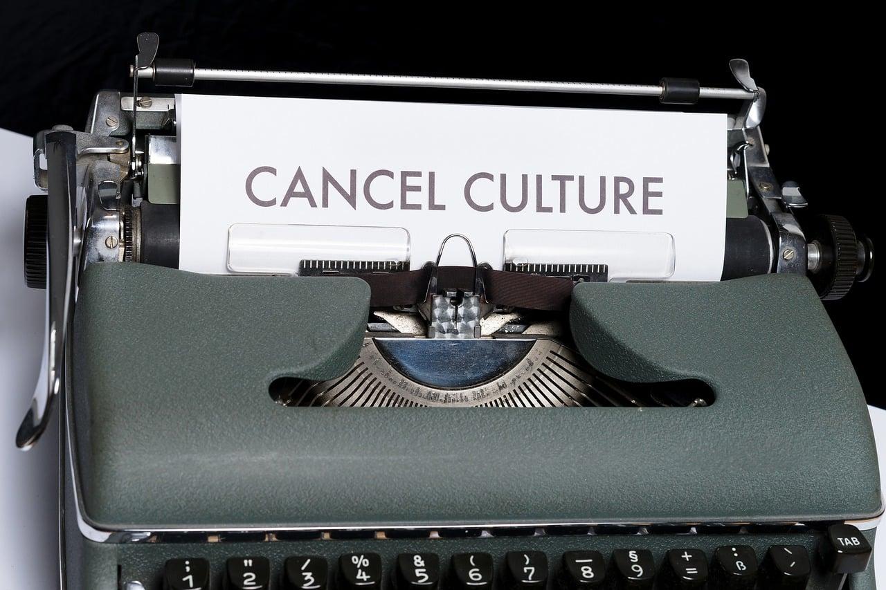 """Un nuevo manifiesto contra la """"cultura de la cancelación"""""""