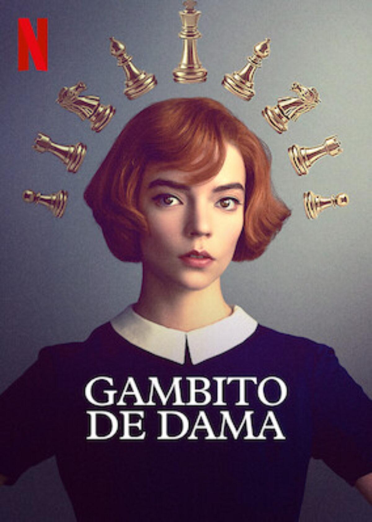 NETFLIX SERIES Y PELÍCULAS DE EMPODERAMIENTO FEMENINO