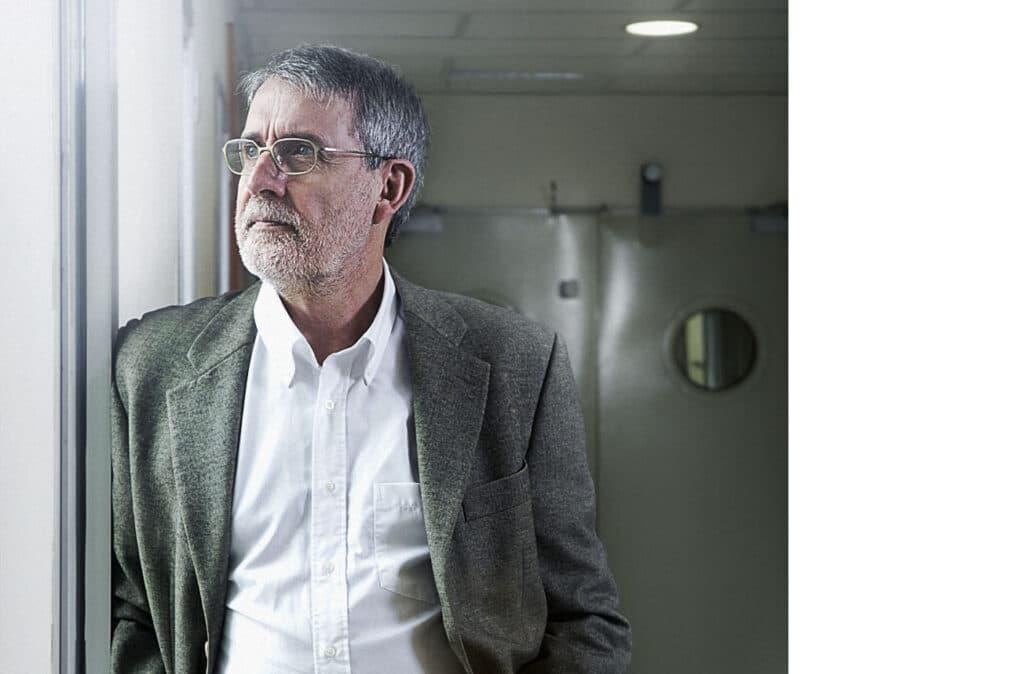 Dr. Xavier Bosch, director del Centro de Información sobre el Virus del Papiloma Humano