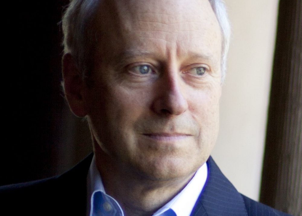 Michael Sandel, Anne T. and Robert M. Bass Professor of Government, speaks about his latest book,