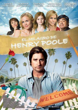El milagro de Henry Poole