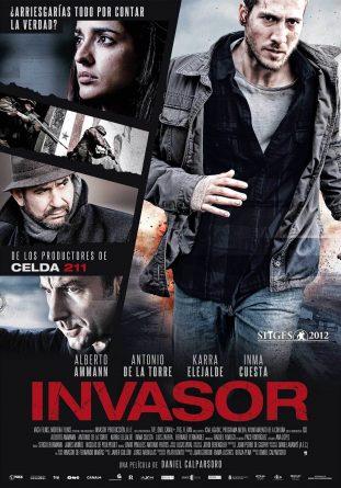 Invasor