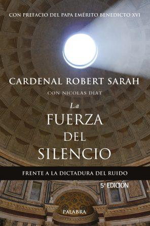 LA FUERZA DEL SILENCIO.indd