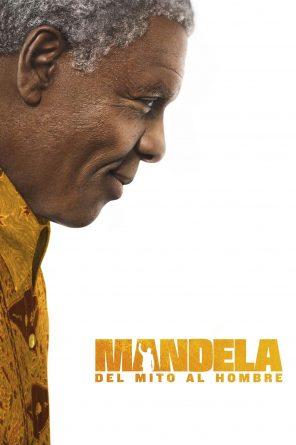 Mandela, del mito al hombre