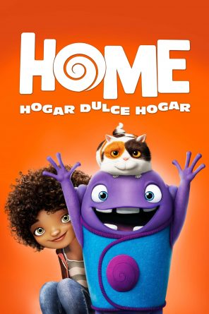 Home: Hogar dulce hogar