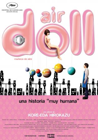 Air Doll (Muñeca de aire)