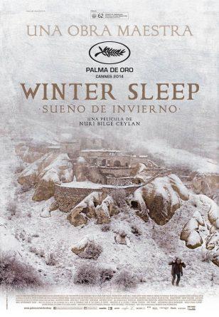 Winter Sleep (Sueño de invierno)