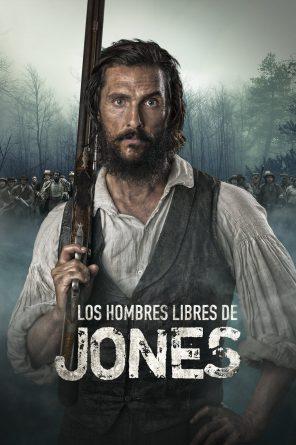 Los hombres libres de Jones