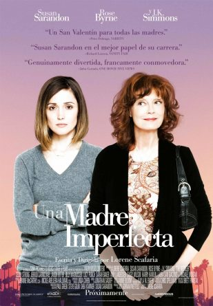 Una madre imperfecta
