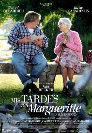 Mis tardes con Margueritte