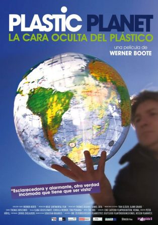Plastic Planet: La cara oculta del plástico