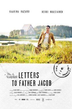 Cartas al padre Jacob