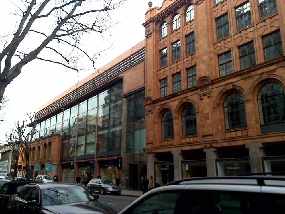 60 Sloan Avenue, Londres (CC Banalities)