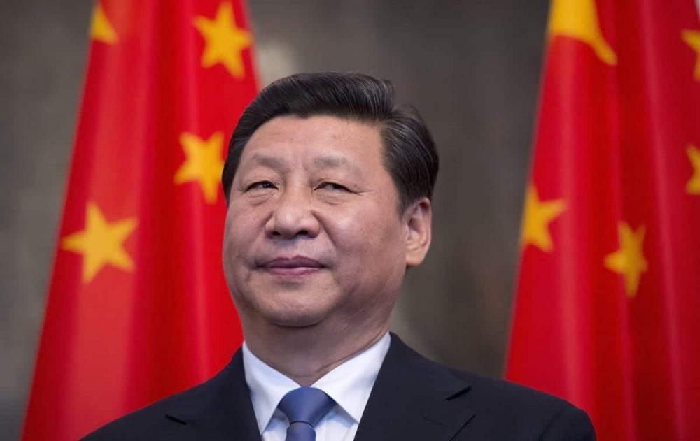 70 años de la República Popular China