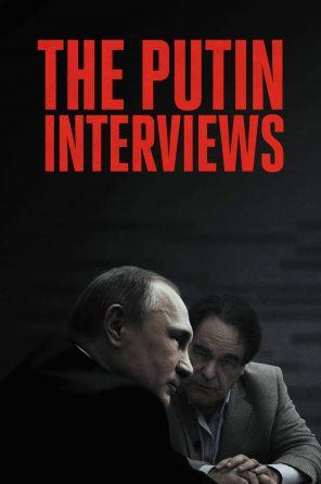 Las entrevistas de Putin
