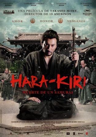 Hara-Kiri: Muerte de un samurái
