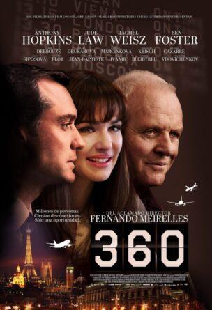 360. Juego de destinos
