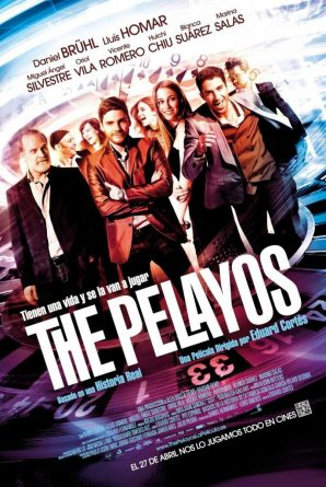 The Pelayos