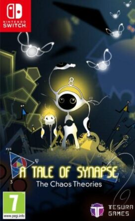 A Tale of Synapse (1)