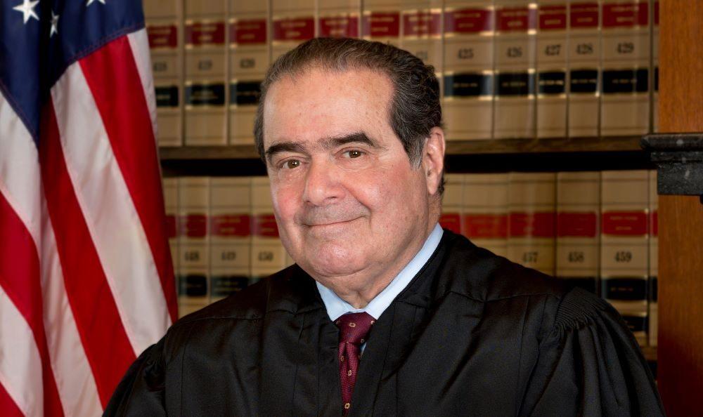 Antonin Scalia (Foto colección del Tribunal Supremo de EE.UU.) (recortada) (2)