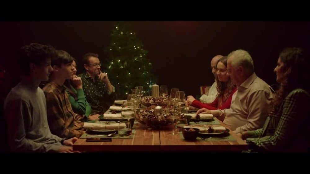 "Anuncios con moraleja - Campaña IKEA Navidad 2018 ""Desconecta para volver a conectar"""