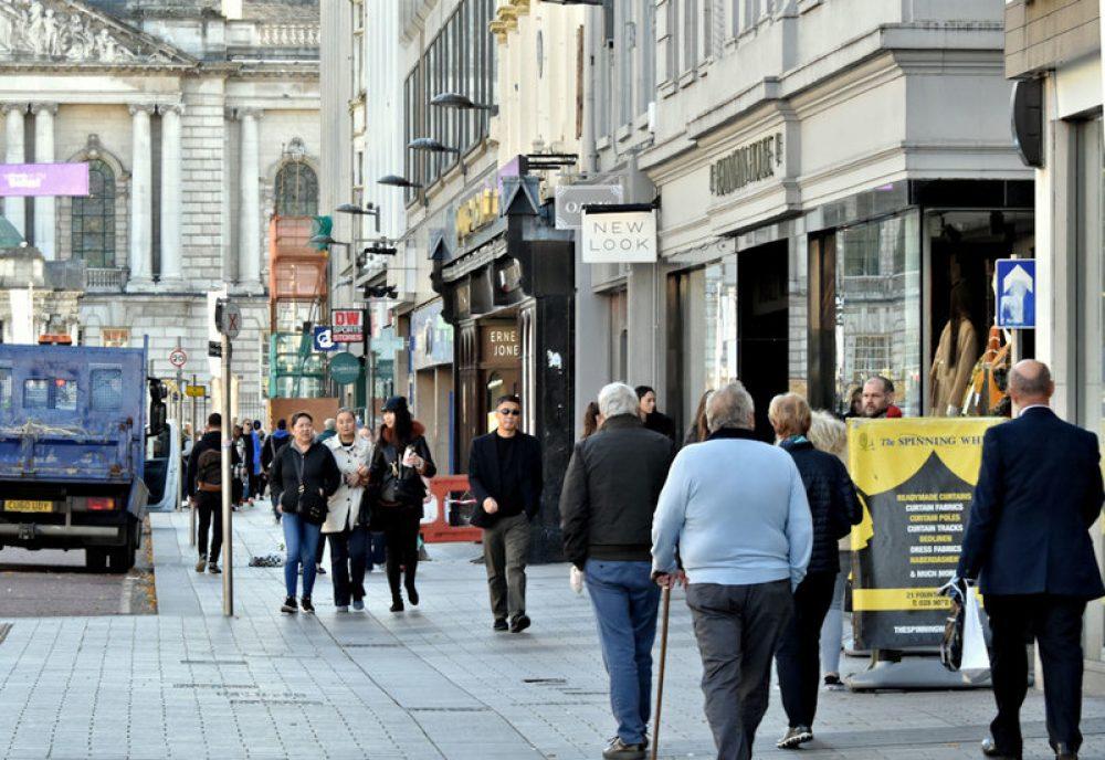 Irlanda del Norte: Cuando el tema es el aborto, la opinión de la gente no cuenta