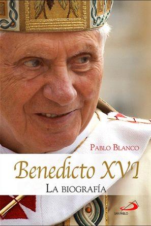 Benedicto XVI. La biografía (2)