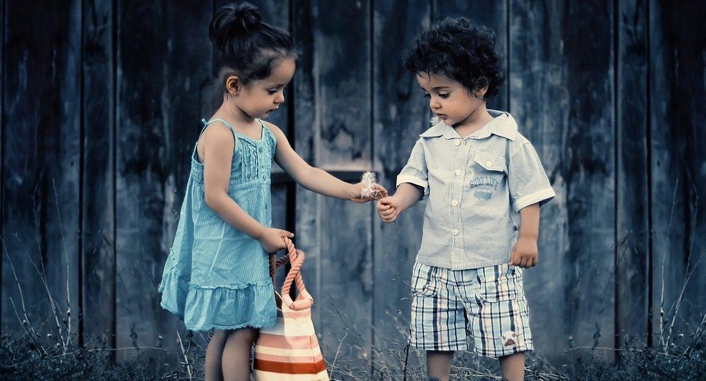 Cómo educar hijos amables