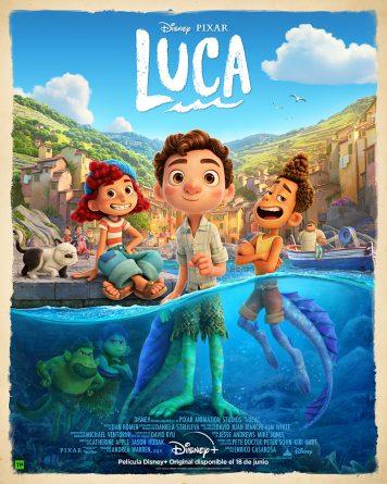 Cartel Luca