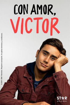 Con amor, Victor_cartel