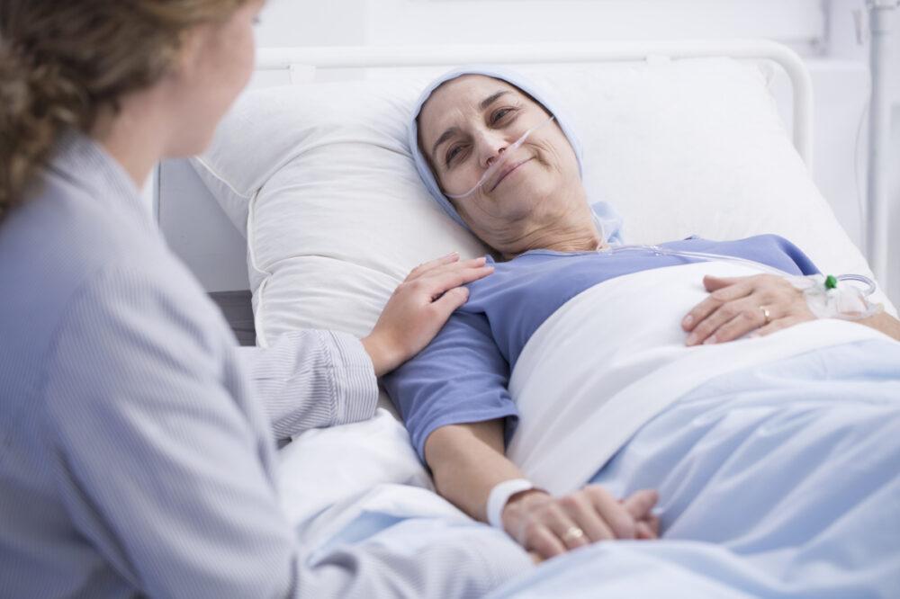 Francia: la cobertura de cuidados paliativos será universal