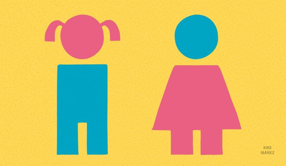 De vuelta del género sentido