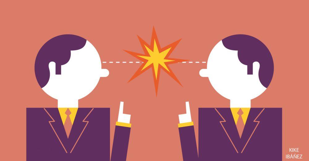 Debates candentes en la opinión pública