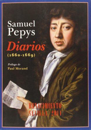 Diarios Samuel Pepys