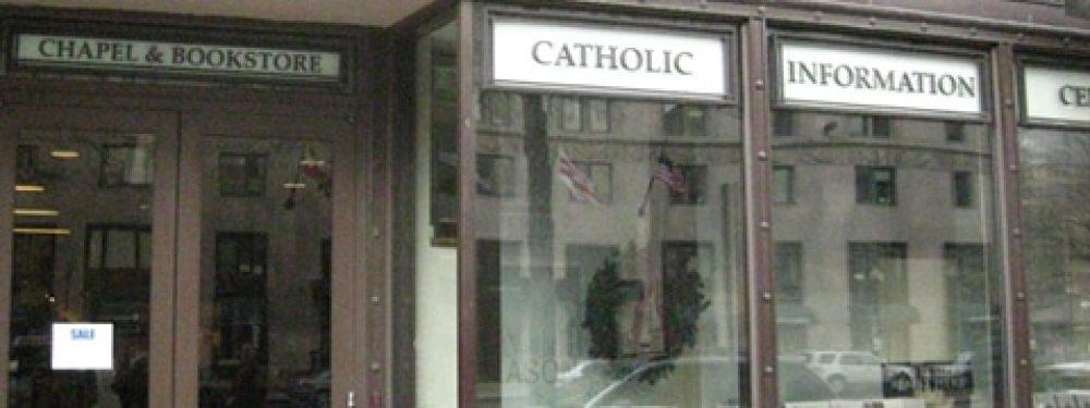 El Opus Dei en EE
