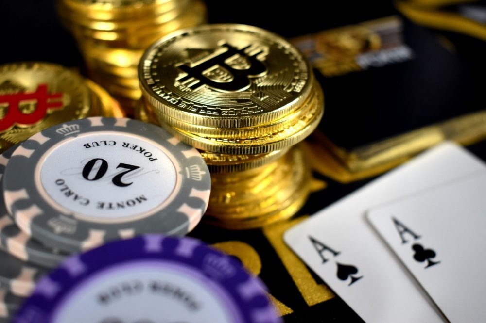 El bitcoin, en la dinámica del casino (foto: Clifford Photography)