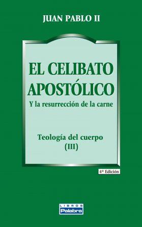 El celibato apostólico