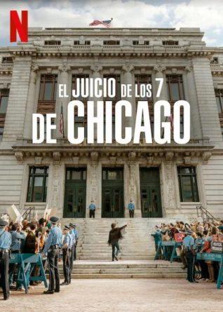 El jucio de los 7 de Chicago