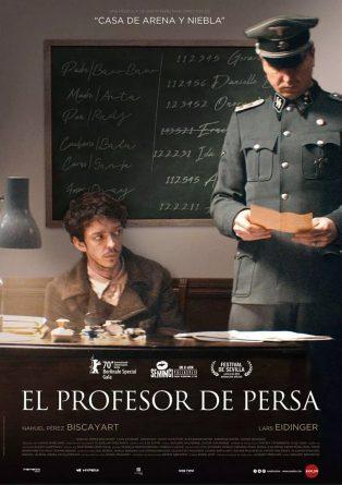 El profesor de persa (1)