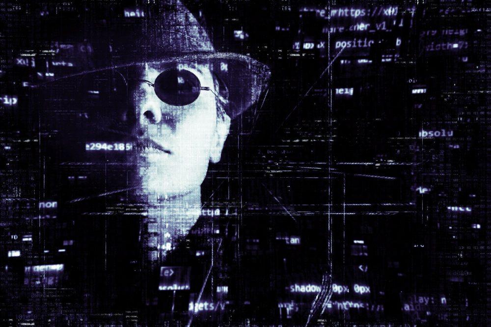 En ciberseguridad los malos van por delante (imagen Pete Linforth)