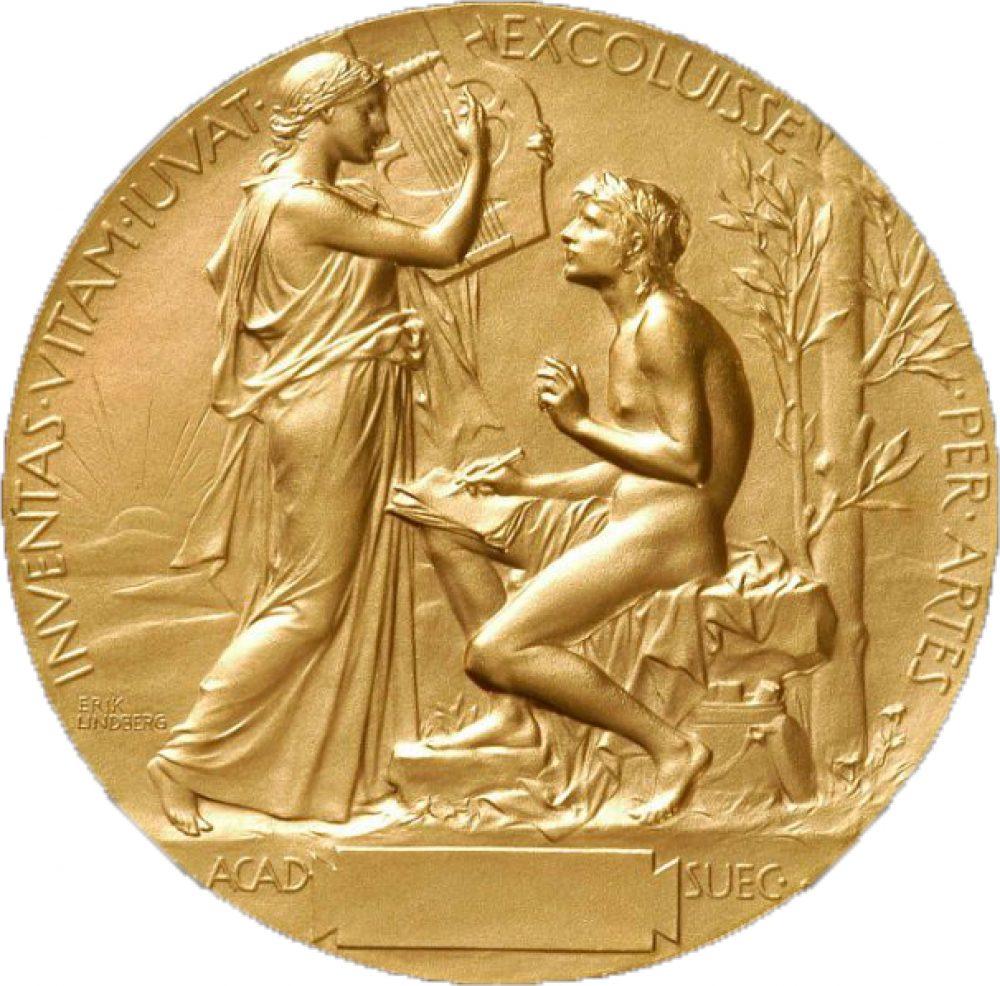 Escandalizados por el Nobel