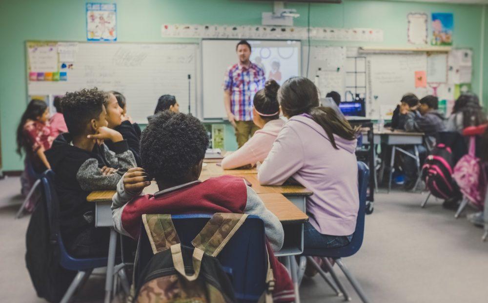Escuelas al servicio de los estudiantes más necesitados